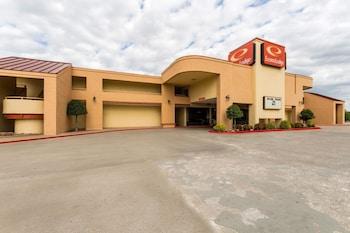 Econo Lodge in Fayetteville, Arkansas