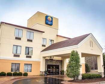 Comfort Inn in Fayetteville, North Carolina
