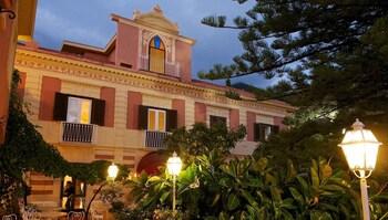 Villa Cheta Hotel & Restaurant