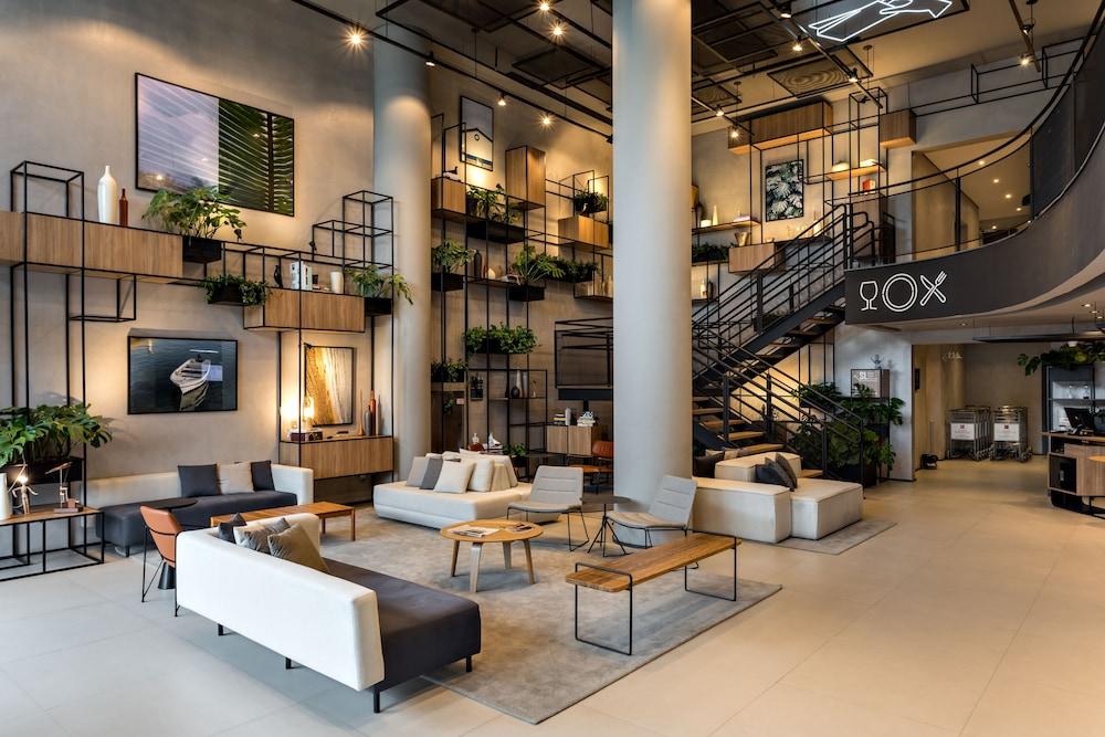 Hotels in Bom Retiro, Sao Paulo @ 25% OFF - 48 Hotels with