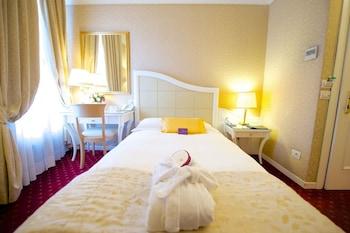 米蘭中心美居飯店