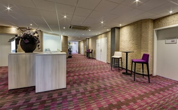 Fletcher Hotel-Restaurant's-Hertogenbosch - Banquet Hall  - #0