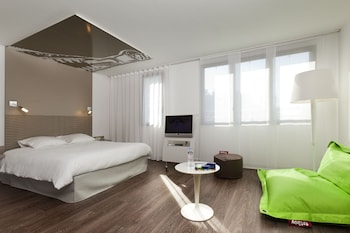 Photo for ibis Styles Lille Aeroport in Lesquin