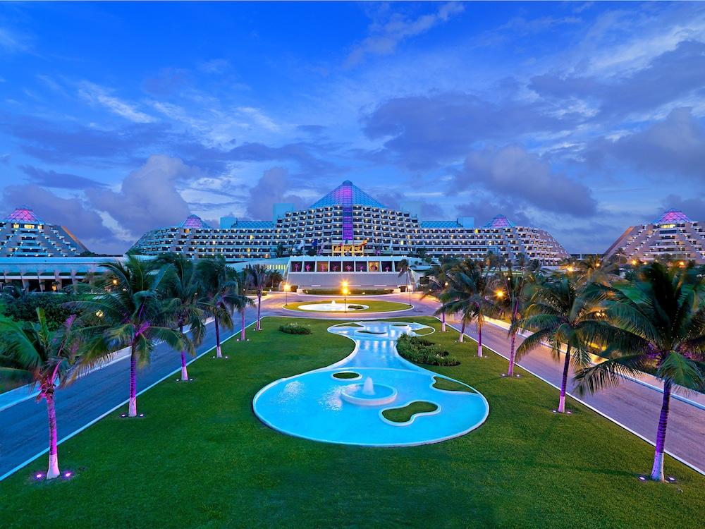 Paradisus by Melia Cancun - All Inclusive