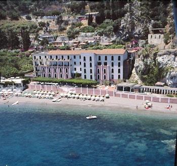 地中海利多飯店