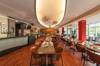 Quality Hotel Ambassador Hamburg - Restaurant  - #0