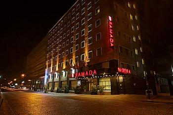 Hotel Ramada Naples