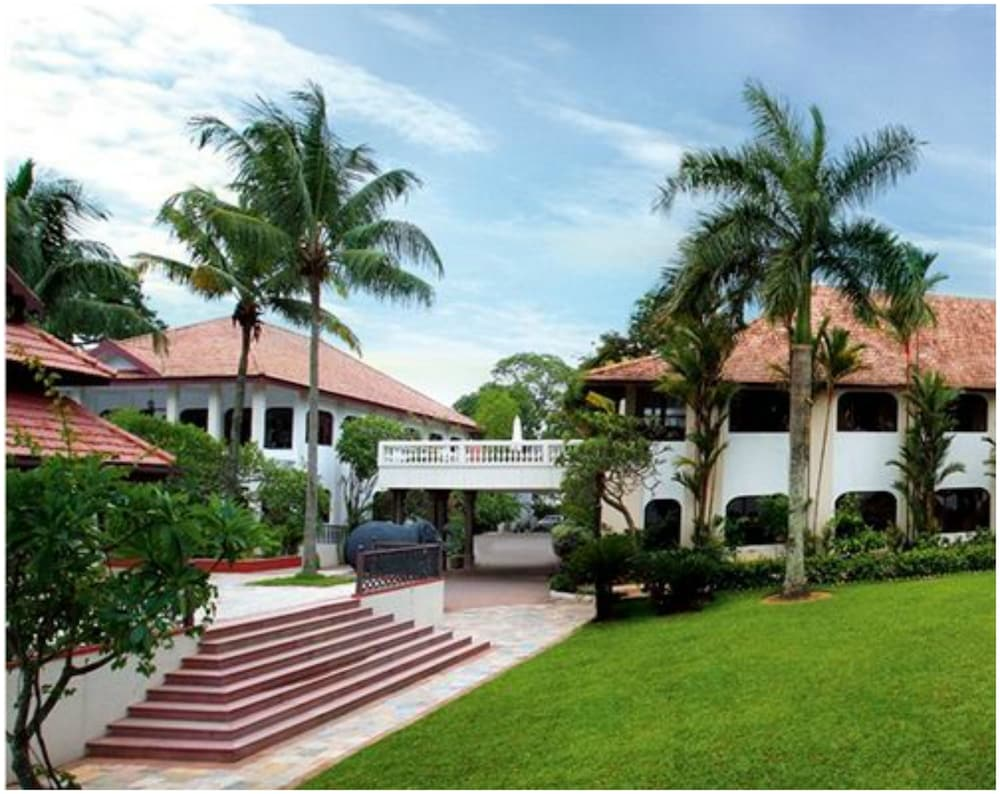Taj Malabar Resort & Spa, Cochin