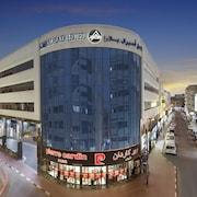 杜拜阿德米拉爾廣場飯店