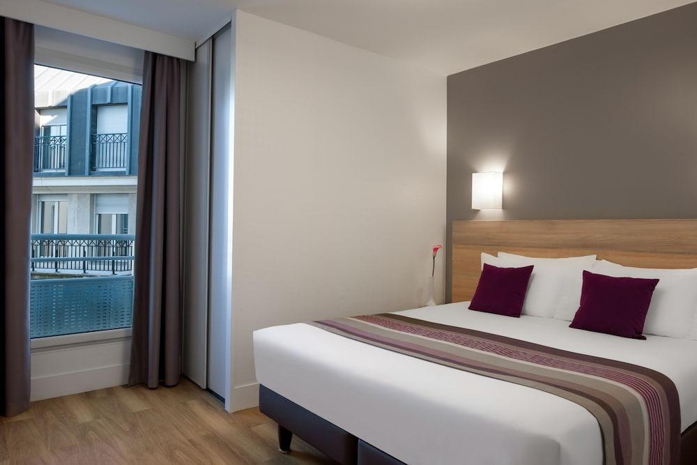 Citadines bastille marais paris paris 37 richard lenoir for Hotel boulevard richard lenoir 75011 paris