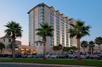 Hollywood Casino Gulf Coast in Biloxi, Mississippi