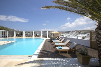 Photo for Dorion Hotel in Mykonos