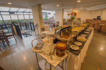 聖保羅聖胡安商務飯店