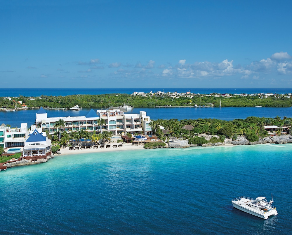 Zoetry Villa Rolandi Isla Mujeres Cancun - All Inclusive