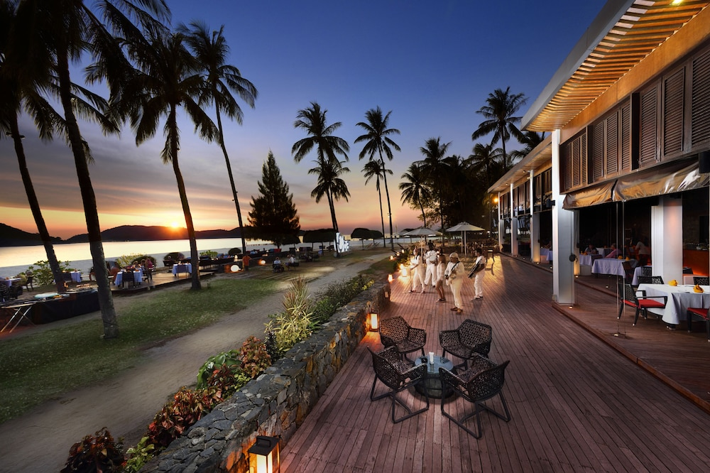Meritus Pelangi Beach Resort Spa Photos 58