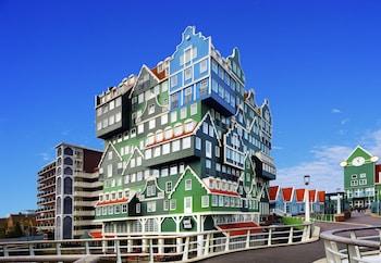 阿姆斯特丹贊丹因特爾飯店
