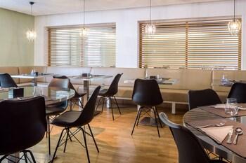 Hotel Tocq - Restaurant  - #0