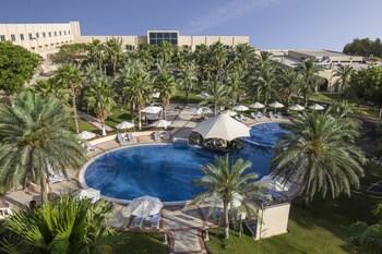 Mafraq Hotel
