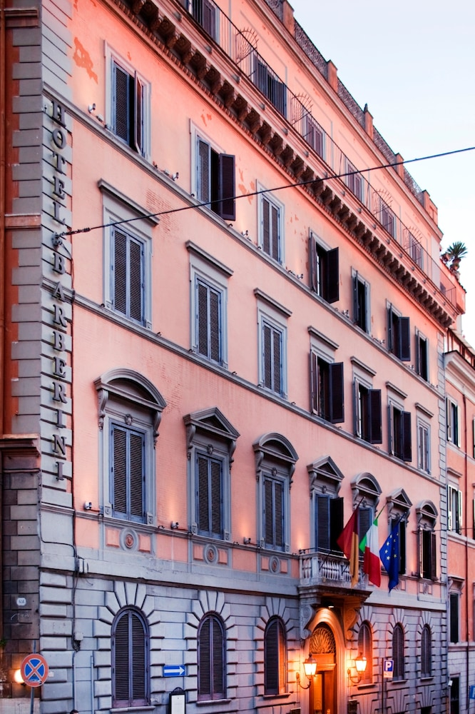 Hotel Barberini Rome 2 0 9 Price Address Reviews