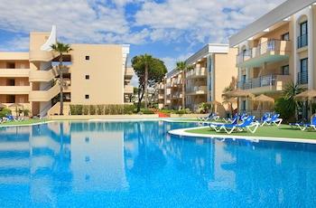 Sol Sancti Petri Apartamentos