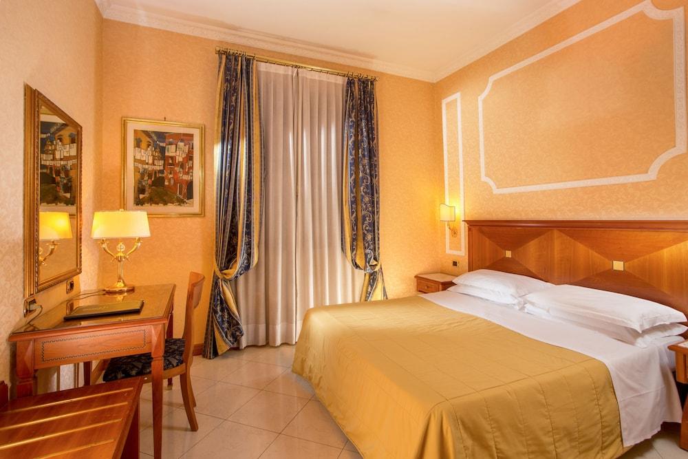 Amalia Vaticano Hotel