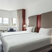 新罕布什爾州阿姆斯特丹卡爾頓飯店