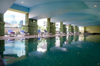 吉隆玻京華飯店