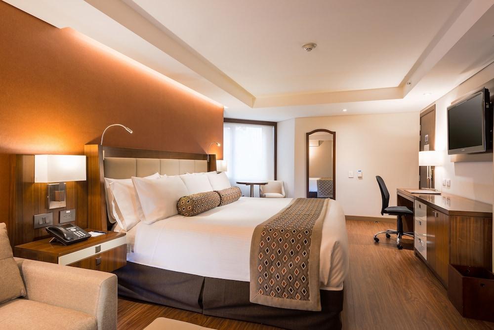 Hotel Dann Carlton Bogota