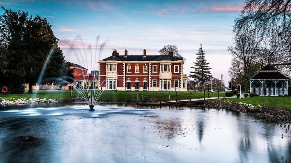 DoubleTree by Hilton Hotel and Spa Chester