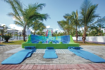 Hotel Riu Bambu All Inclusive - Water Park  - #0
