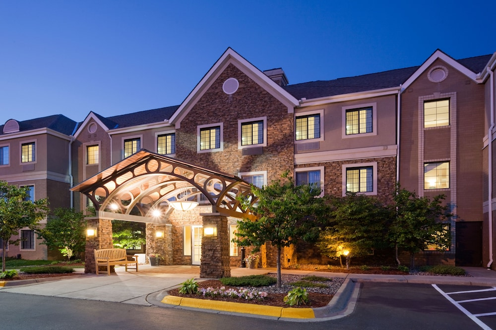 Staybridge Suites MPLS-Maple Grove/Arbor Lakes