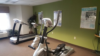 Sleep Inn Frederick - Fitness Facility  - #0
