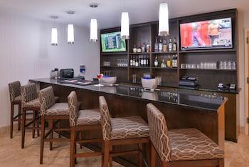 Wyndham Garden Greenville Airport - Restaurant  - #0