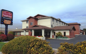 FairBridge Inn & Suites Missoula
