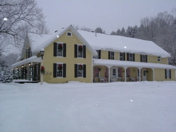 The Wilder Farm Inn in Waitsfield, Vermont