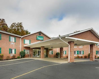 Quality Inn in Burkeville, Virginia