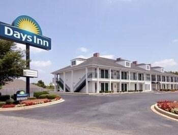 Days Inn Simpsonville