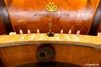 Waterfront Airport Hotel Cebu Spa