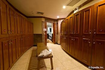 Waterfront Airport Hotel Cebu Hotel Interior