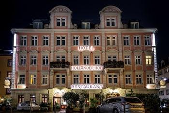 霍蘭德霍夫城市夥伴飯店
