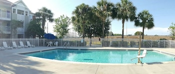 InTown Suites Extended Stay Orlando FL - Universal