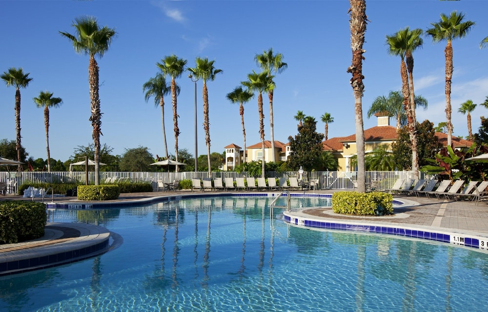Sheraton Pga Vacation Resort Port St Lucie In Palm Bay United States Hotel Booking
