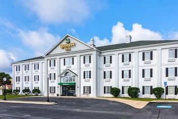 Quality Inn Crestview / Ft. Walton in Crestview, Florida