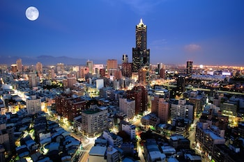 Photo for 85 Sky Tower Hotel in Kaohsiung