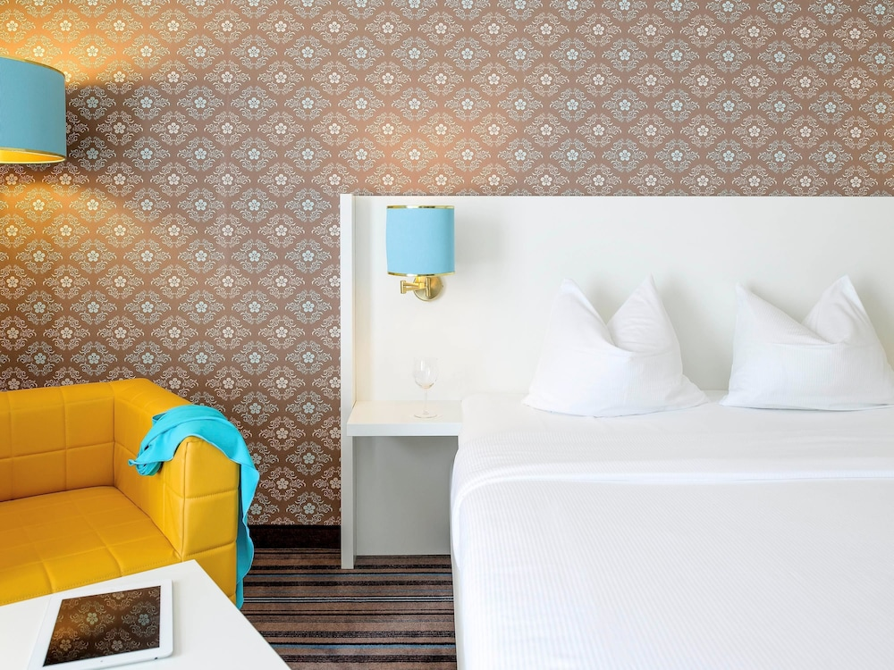 Ibis Styles Regensburg Hotel