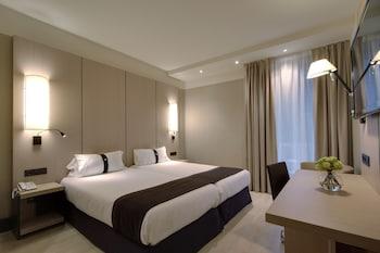 畢爾包西洋飯店