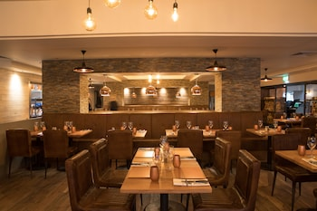 Coldra Court Hotel by Celtic Manor - Restaurant  - #0