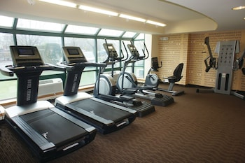 La Quinta Inn & Suites Boston-Somerville - Fitness Facility  - #0