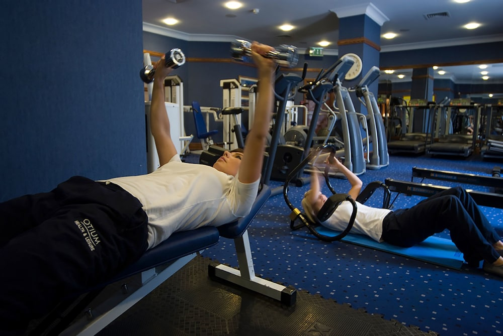 Health and Fitness 30 of 55