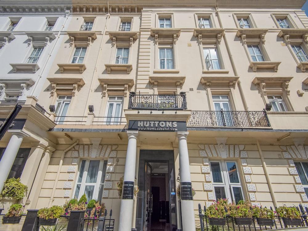 Hutton's Hotel